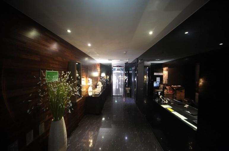 Gugi Motel, Gangseo