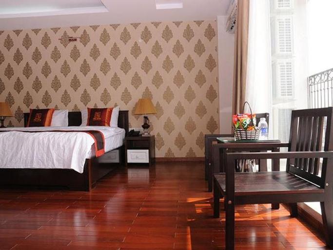 Mely Hotel, Thanh Xuân