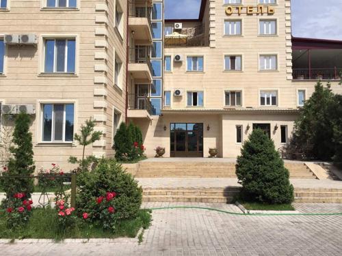 Rich Hotel, Biškek