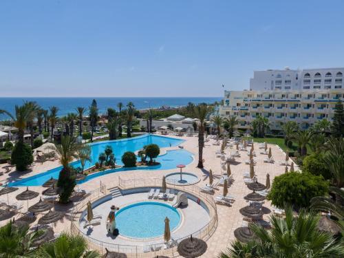 lti Bellevue Park, Hammam Sousse