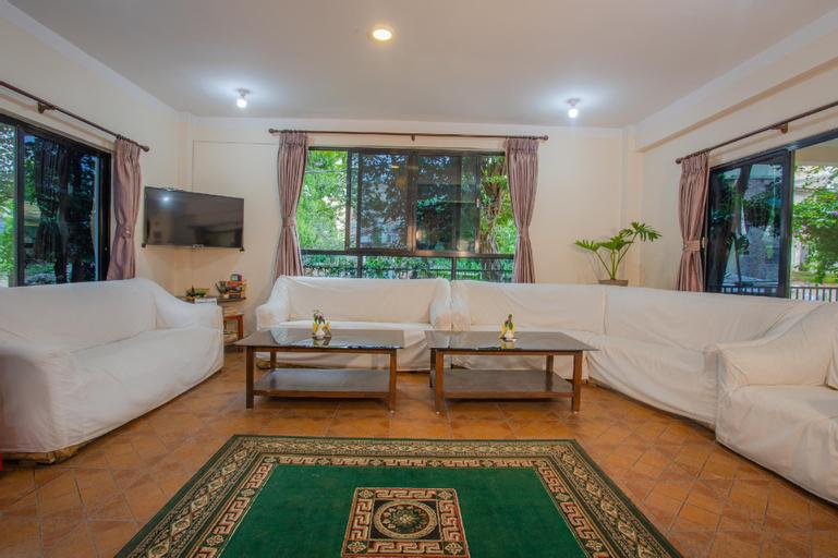 OYO 11468 Kathmandu Embassy Hotel, Bagmati