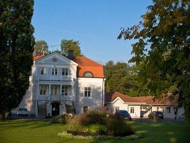 Starby Hotell Konferens & SPA, Vadstena