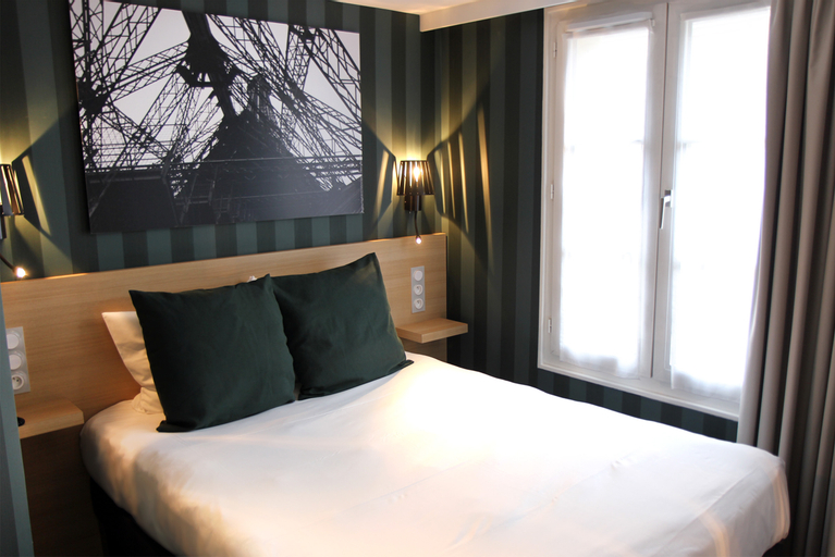 Best Western Hotel Opéra Drouot, Paris