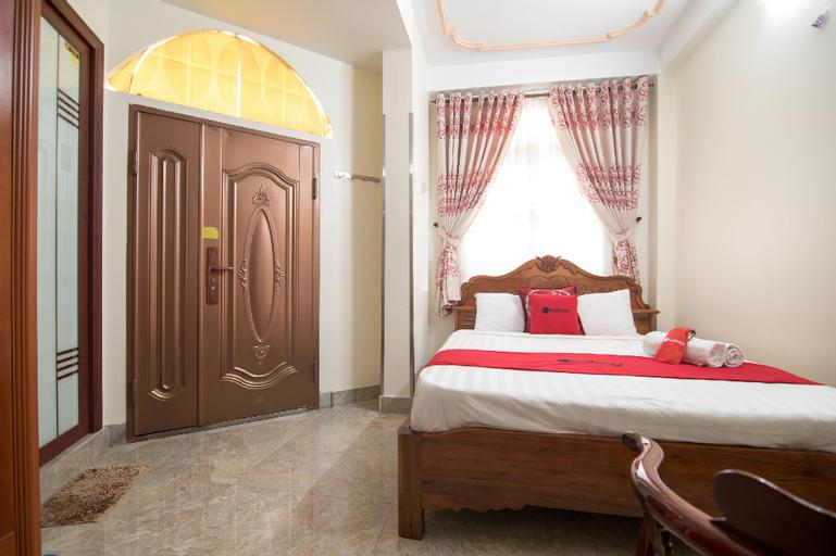 City House Apartment - Nguyen Trai, Quận 1