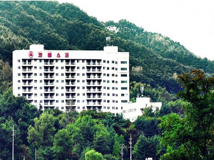 KORESCO CHIAKSAN Condominium, Hoengseong