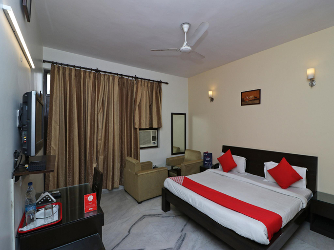 OYO 595 Aravali Residency, Gurgaon
