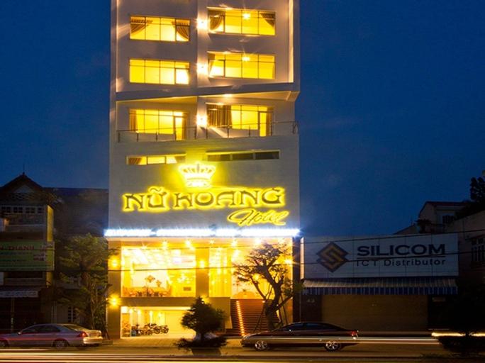 Queen Da Nang Hotel, Hải Châu