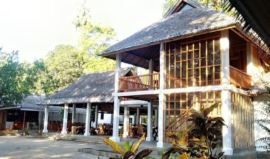 Jonaths Cottage Bunaken, Minahasa Utara