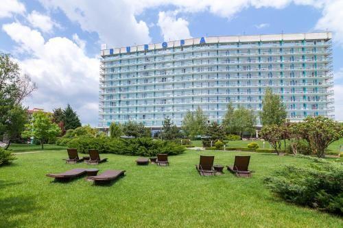Ana Hotels Europa Eforie Nord, Tuzla