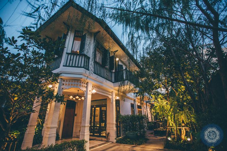 Baannai The Reminiscence Hotel, Phaya Thai