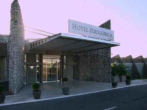 Hotel Podgorica,