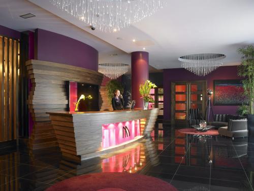 The Maritime Hotel,