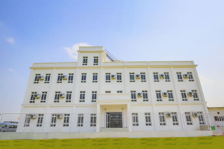 OYO 417 Hotel Lacoul Inn, Lumbini