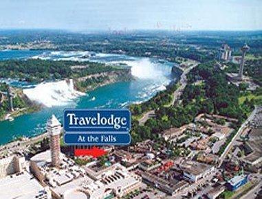 Travelodge by Wyndham Niagara Falls at the Falls, Niagara