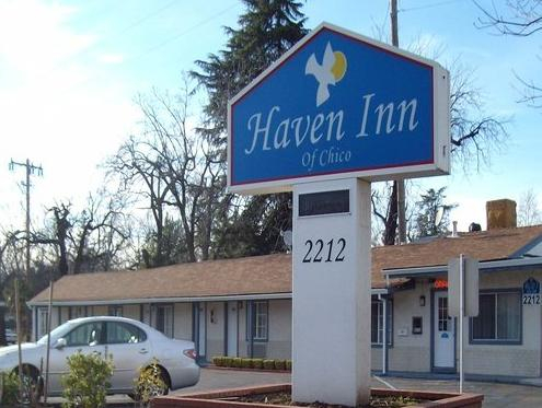 Haven Inn Of Chico, Butte