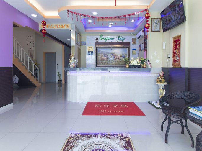OYO 679 Saujana City, Kuala Langat