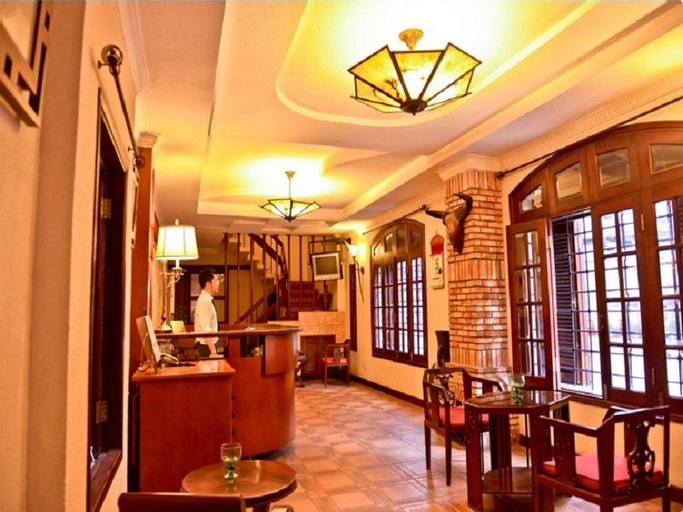 Cam Ly Boutique Apartment & Hotel, Quận 10