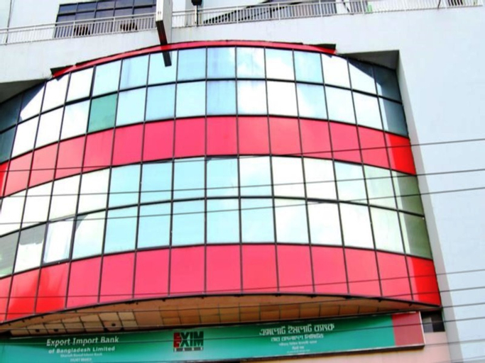 Richmond Hotel & Apartments, Sylhet