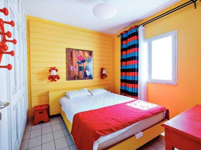 Mirage Resort & SPA, Hammamet