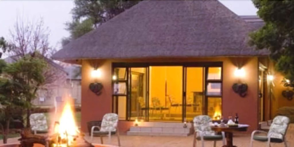Ambrosia Guest House and Spa, City of Tshwane
