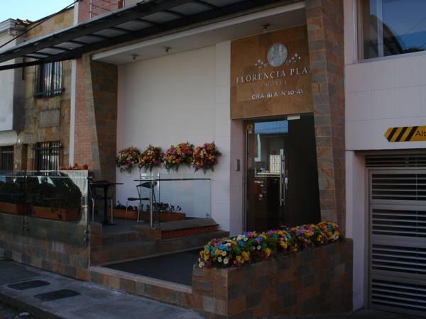 Hotel Florencia Plaza, Medellín