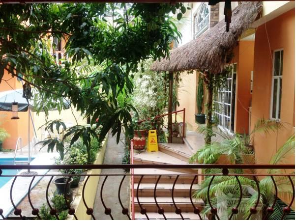 Hotel Paraiso Huasteco, Tamazunchale