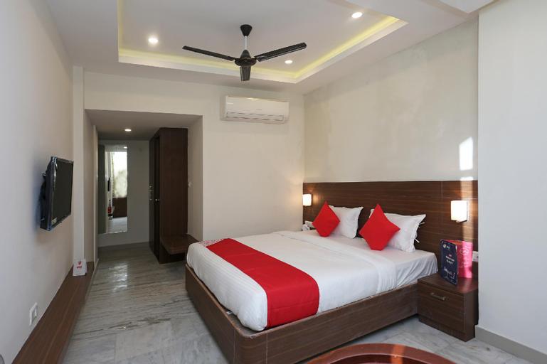 OYO 18533 Tulip Inn, Gorakhpur