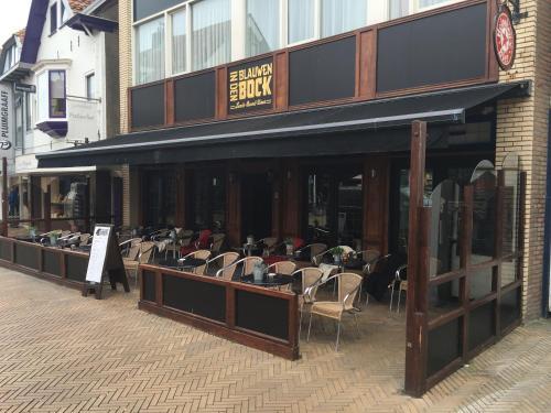 Beach Hotel Katwijk, Katwijk