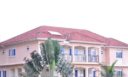 Dream Palace Hotel Mbale, Mbale