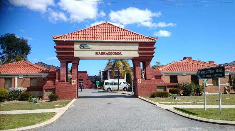 Sanno Marracoonda Perth Airport Hotel, Belmont