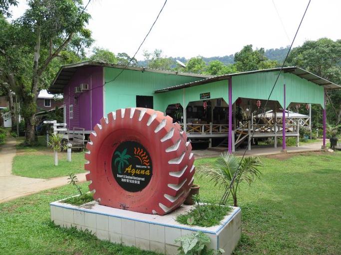 Aguna Resort, Mersing