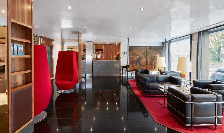 Living Hotel Düsseldorf by Derag, Düsseldorf