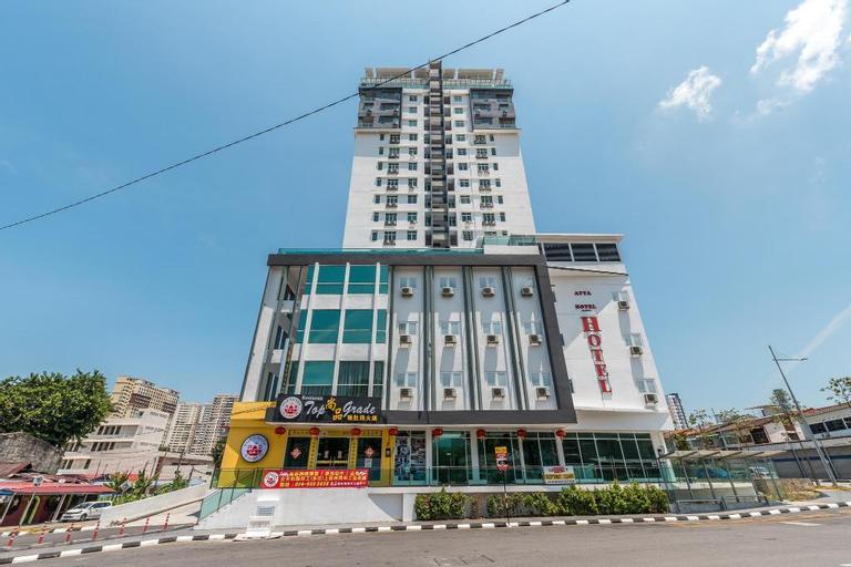Atta Mansion, Pulau Penang