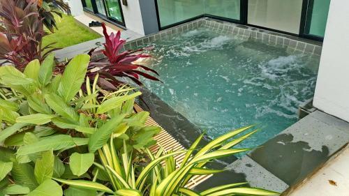 The Win Residence 2, Bang Lamung