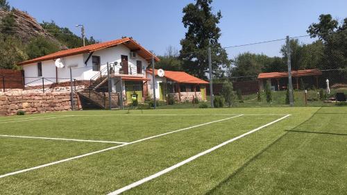 Villa Garden, Dimovo