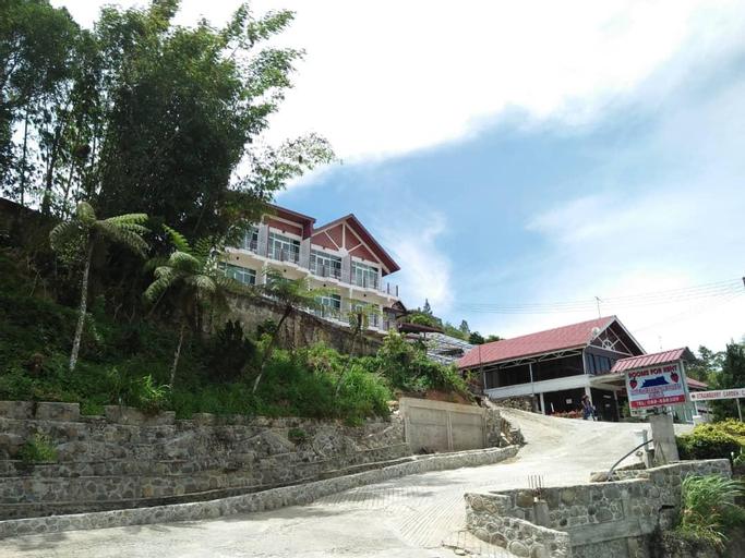 Strawberry Garden Hotel, Ranau