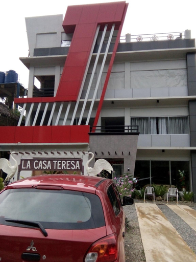La Casa Teresa Beach Resort, El Nido
