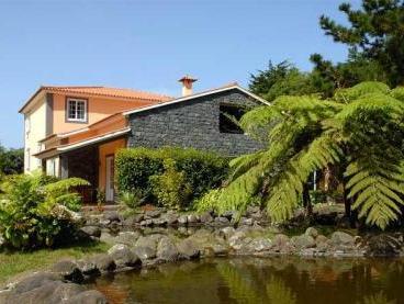 Hotel Rural A Quinta, Santa Cruz