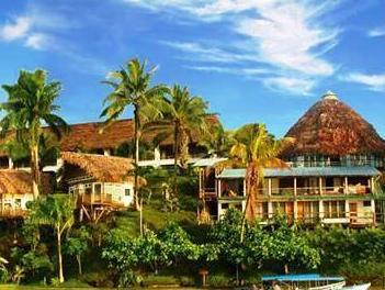 Villa Caribe, Livingston