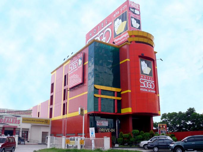 Hotel Sogo Mexico Pampanga, San Fernando City
