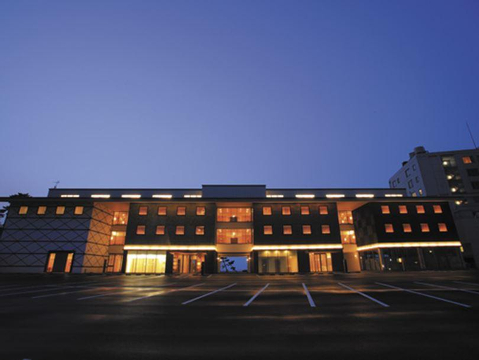 Bay Side Square Kaike Hotel (Pet-friendly), Yonago