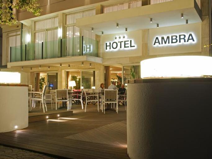 Hotel Ambra, Ravenna