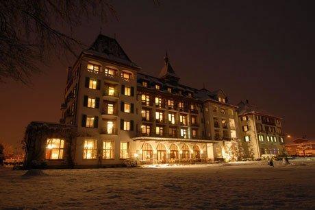 Mattenhof Resort, Interlaken