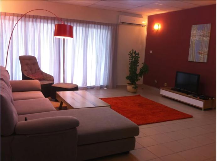 LeGallery Suites Hotel - NSA 151, Kianggeh