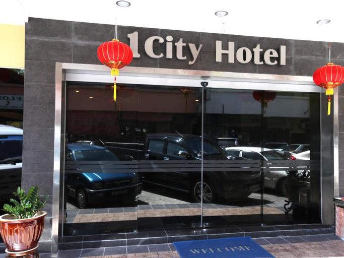 1 City Hotel , Kota Kinabalu