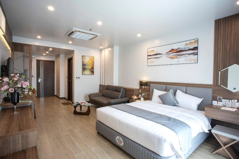 Zen Riverside Hotel n Residences, Kiến Thụy