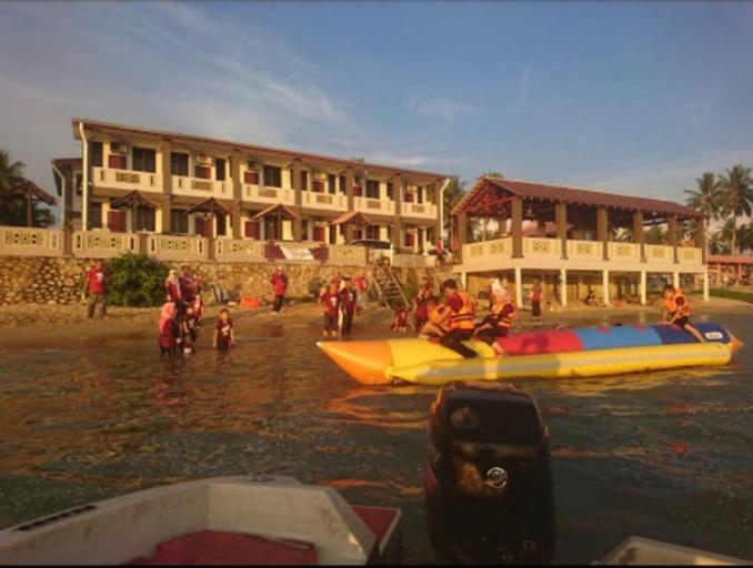 Ruqayyah Beach Resort, Alor Gajah