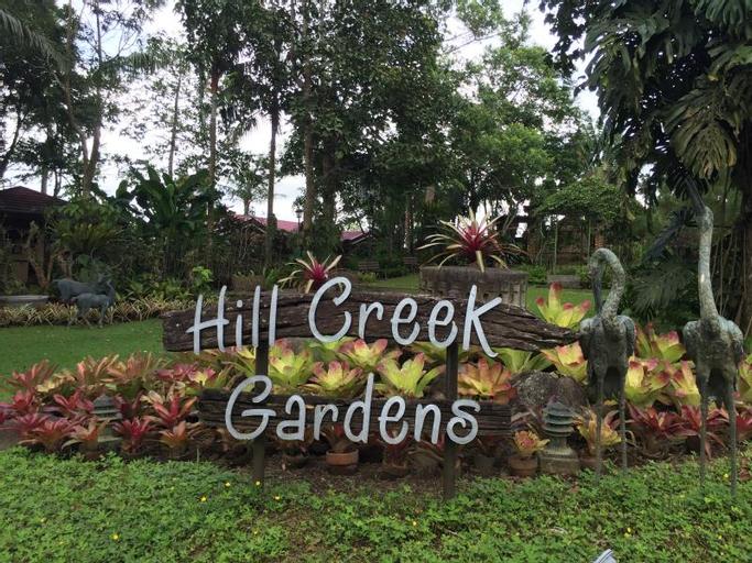 Hillcreek Gardens Tagaytay Hotel, Alfonso