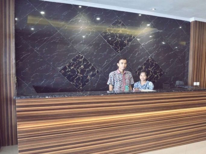 Hotel Mustika Tanah Abang, Jakarta Pusat