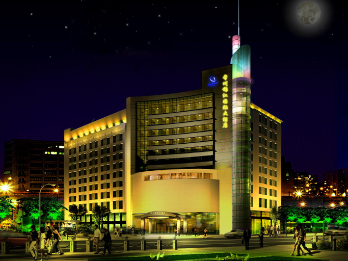 Jin Jiang International Hotel Changzhou, Changzhou